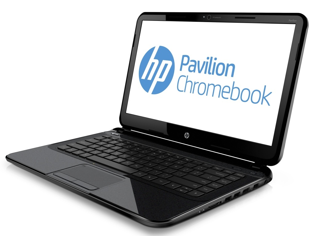 CHromebook HP Pavilon 14